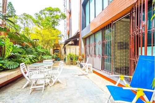 Apartamento - Pinheiros - Ref: 127090 - V-127090