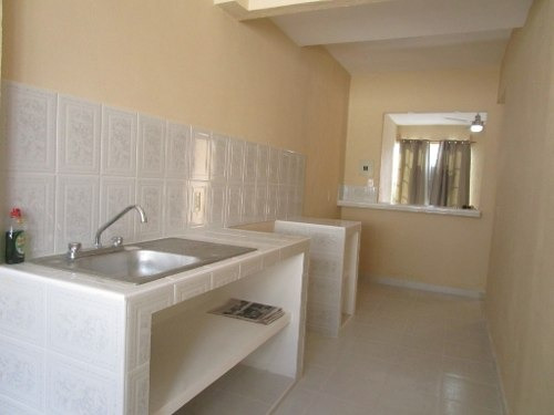 Se Renta Casa 3 Hab Balam Tun Playa Del Carmen C2385