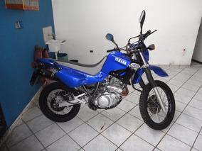 Xt 600 E 2004 Nova