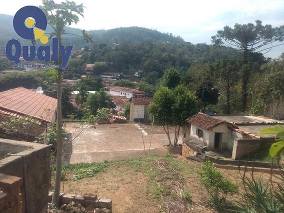Rural Para Venda, 1 Dormitórios, Sítio - Monte Alegre - Monte Alegre Do Sul - 1274