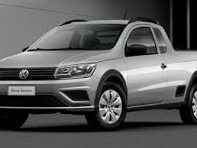 Volkswagen Autoahorro Canje Su Plan Saveiro Cabina Extendida