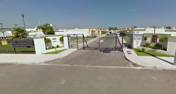 Jrl Se Vende Casa En Piramides Corregidora Qro Gran Ubicacio