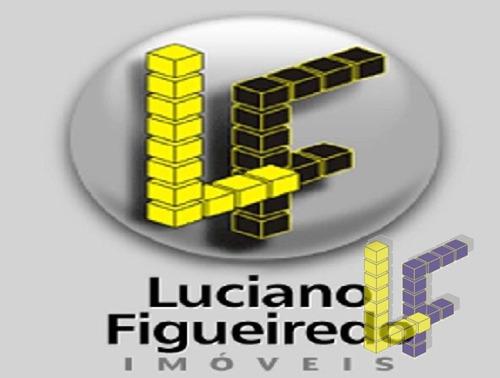 Locação Imóvel Comercial Santo Andre Palmares Ref: 5098 - 5098