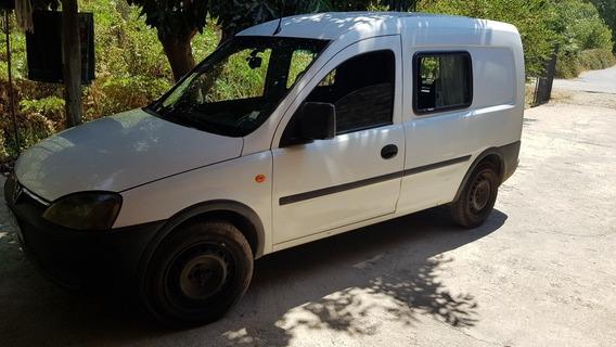 Chevrolet Combo Van 1.3 Diesel