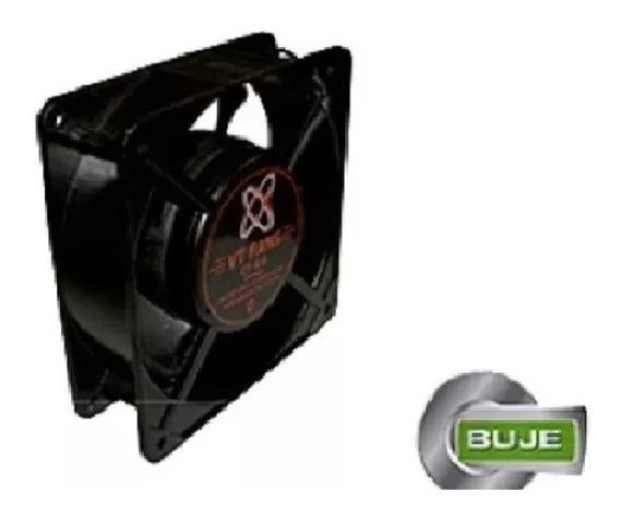 Turbina Cooler Fan Extractor 220v Buje 4 Pulgadas 120mm