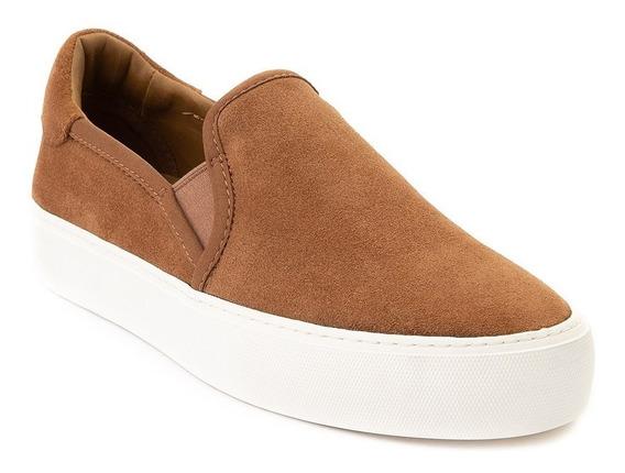 Zapatos Casuales Ugg Modelo. 1100726 Color Castano Mujer / H
