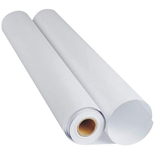 Rollo Papel Plotter Bond Blanco Opaco 61 Cm A1 90grs Planos