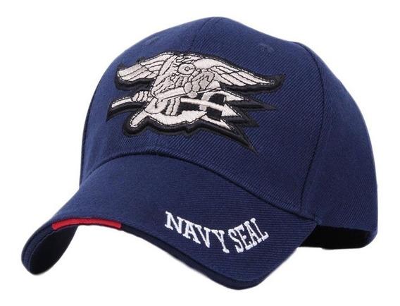 Gorra Comando Navy Seal Bordadas Importadas Colores !!!