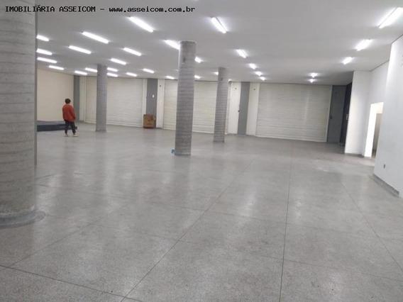 Comercial Para Locação Em Suzano, Centro - 109