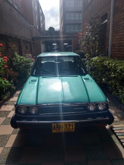 Honda Accord 1981 - Como Nuevo