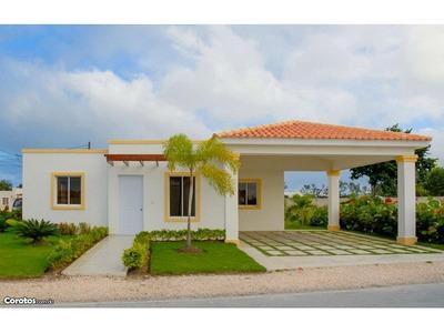 Casas En Veron Punta Cana