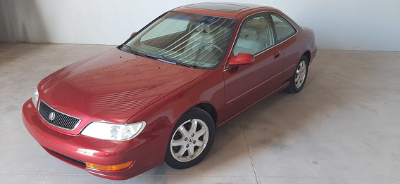 Honda Acura, 3.0cl - Único En Argentina