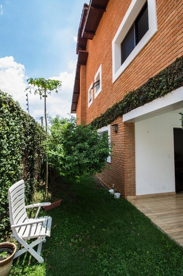 Casa Residencial Em São Paulo - Sp - Ca0135_sales