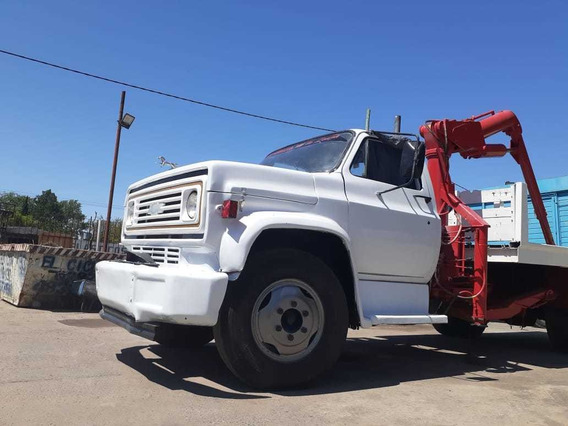 Chevrolet 610 Con Hidrogrua