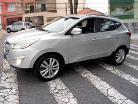 Hyundai Ix35 2.0 Gls 2wd Aut. 5p 2012