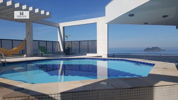 Apartamento-cobertura-duplex-para-venda-em-asturias-guaruja-sp - 2293