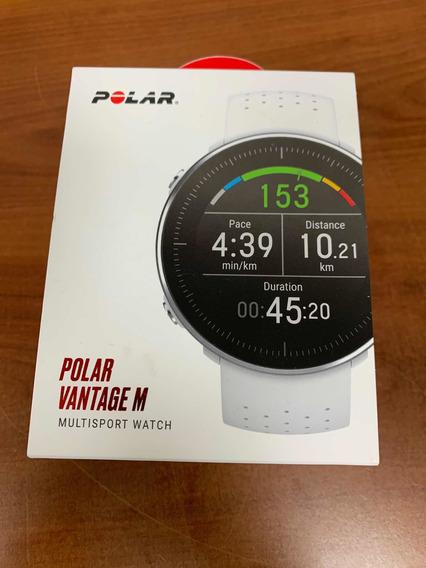 Reloj Polar Vintage M