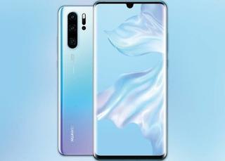 Huawei P30 128gb 6gb Triple Camara 40+8+16mpx