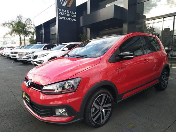 Volkswagen Fox Pepper 1.6 Total Flex 4p.mec 2017