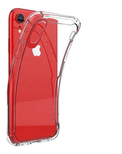 Funda Transparente Para iPhone X Xs Xr Xs Max