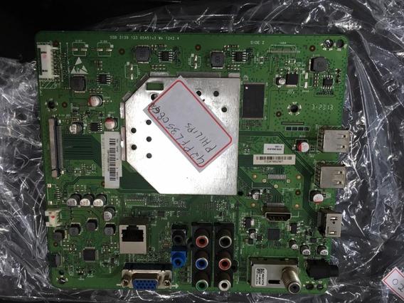Placa Principal Philips 42pfl3508g/78 Ssb 3139 123 65451v3