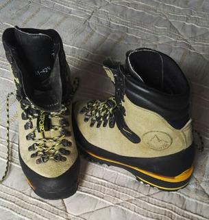 Botas De Alta Montaña Sportiva