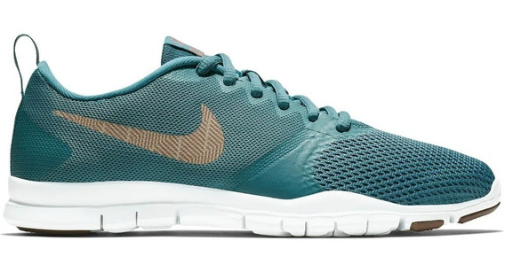 Zapatillas Nike Flex Essential Tr Originales Mujer Training