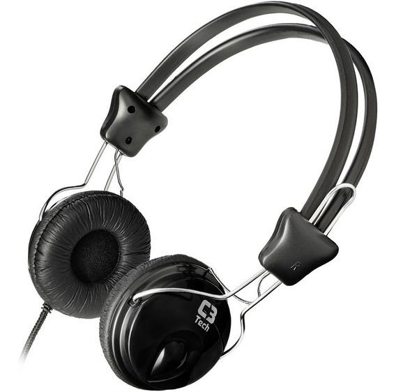 Pone De Ouvidotricerix M2280erc C3tech Super Bass Plug P2