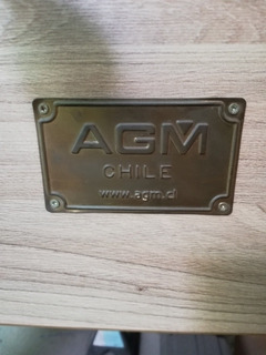 Taca Taca Plywood Familiar Agm Pro