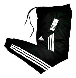 Pants adidas Hombre Sportock Cardigan Tobillo Entubado Jogge