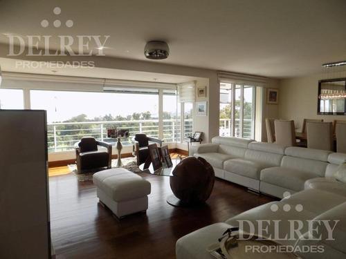 Venta/alquiler Apartamento - Punta Carretas Delrey Propiedades