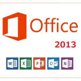 Office 2013 E Office 2010 + Windowd10pro