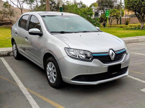 Renault Logan Modelo 2019 - 4025 Km (ac Y Cámaras Incluidas)