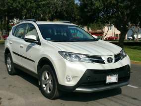 Toyota Rav4 Cvt 2.0 4x2 2013