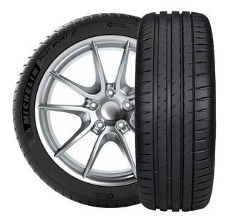 Kit X2 Neumáticos 255/50-20 Michelin Pilot Sport 4 Suv 109y