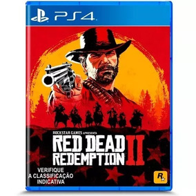 Red Dead Redemption 2 Ps4 Digital Original 2