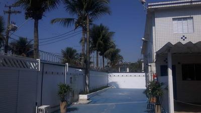 Sobrado Com 2 Dormitórios À Venda, 75 M² Por R$ 190.000 - Balneario Praia Do Perequê - Guarujá/sp - So2452