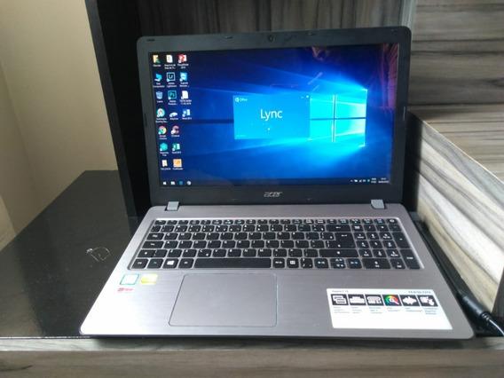 Notebook Acer I7 - Ssd 120+16gb Ram +2tb - Veja Promoção!