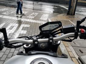 Yamaha Mt09 2016 Transito Envigado