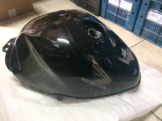 Tanque De Combustível Honda Black Bird