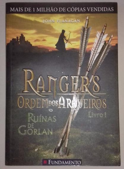 Rangers (ruinas De Gorlan)