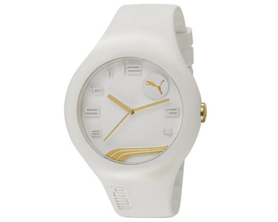 Reloj Puma Pu103211009 Blanco Pm-7031763