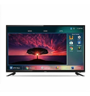 Televisor Aurus Mod. 4314 Fhd Smart