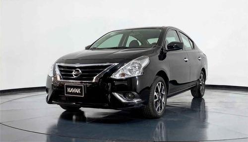 Imagen 1 de 15 de 106516 - Nissan Versa 2019 Con Garantía