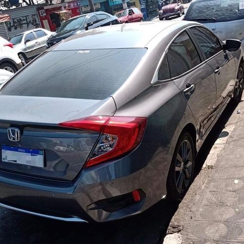 Imagem 1 de 6 de Honda Civic Ex 2021