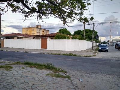 Excelente Casa Com 4 Quartos M, Uma Suíte, 3 Banheiros
