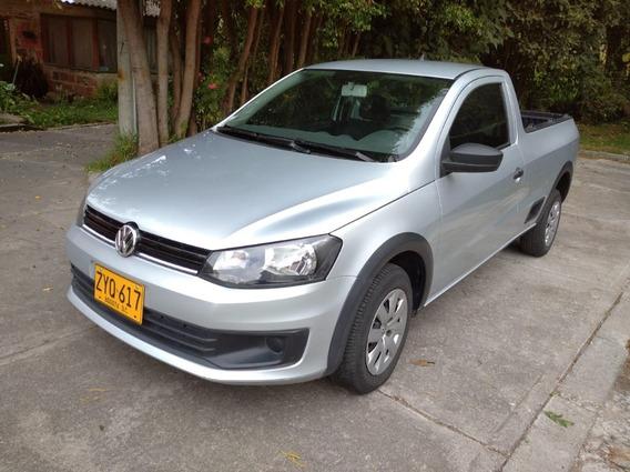 Volkswagen Saveiro 1.600 4x2