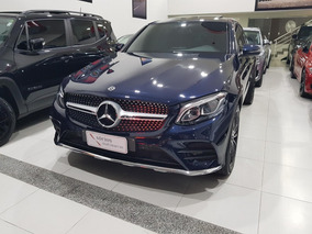 Mercedes-benz Classe Glc 250 Coupe 2.0 Turbo