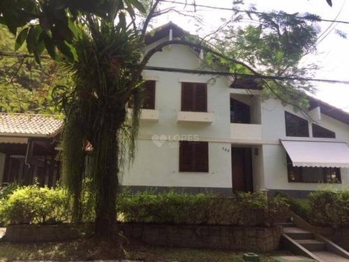 Imagem 1 de 25 de Casa Com 5 Quartos, 500 M² Por R$ 1.860.000,00 - Piratininga - Niterói/rj - Ca20717