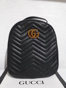 73df51c96 Mochila Gucci Hombre - Ropa, Bolsas y Calzado en Mercado Libre México